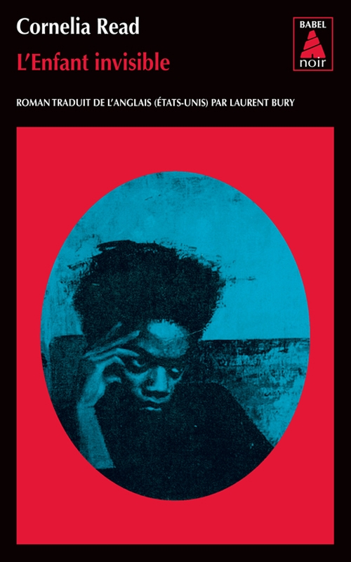 L'enfant invisible de Cornelia Read
