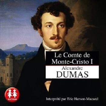 Couverture Le comte de Monte-Cristo (2 tomes), tome 1
