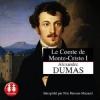 Couverture Le comte de Monte-Cristo (2 tomes), tome 1 Editions Sixtrid 2015