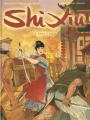Couverture Shi Xiu : Reine des pirates, tome 1 : Face à face Editions Fei 2011
