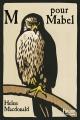 Couverture M pour Mabel Editions Fleuve 2016