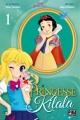 Couverture Princesse Kilala, tome 1 Editions Pika (Shôjo) 2016