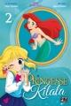 Couverture Princesse Kilala, tome 2 Editions Pika (Shôjo) 2016