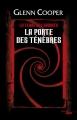 Couverture La terre des damnés, tome 1 : La porte des ténèbres Editions Cherche Midi 2016