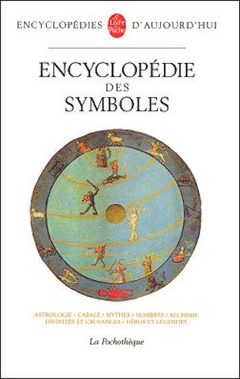 Couverture Encyclopédie des symboles