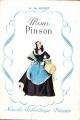 Couverture Mimi Pinson Editions Gründ (Nouvelle bibliothèque précieuse) 1941
