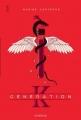 Couverture Génération K, tome 1 Editions Du rouergue (épik) 2016