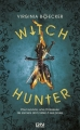 Couverture Witch hunter, tome 1 Editions 12-21 2016