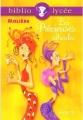 Couverture Les Précieuses ridicules Editions Hachette (Biblio lycée) 2013