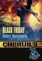 Couverture Cherub, tome 15 : Black Friday Editions Casterman (Poche) 2016