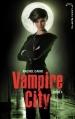 Couverture Vampire City, tome 04 : La fête des fous Editions Hachette (Black Moon) 2012