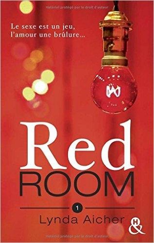 Couverture Red room, tome 1 : Tu apprendras la confiance