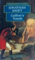 Couverture Les voyages de Gulliver Editions Wordsworth (Wordsworth Classics) 1992