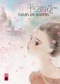 Couverture Fleurs en suspens Editions Urban China 2016