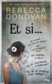 Couverture Et si... Editions Pocket (Jeunesse) 2016