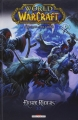 Couverture World of Warcraft : Dark Riders, tome 2 Editions Delcourt (Contrebande) 2013