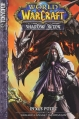 Couverture World of Warcraft: Shadow Wing, book 2 : Nexus Point Editions Tokyopop 2011