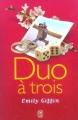 Couverture Duo à trois / Prête-moi ton homme Editions J'ai Lu 2004