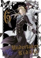 Couverture Undertaker Riddle, tome 6 Editions Ki-oon 2013