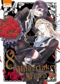 Couverture Undertaker Riddle, tome 8 Editions Ki-oon (Shônen) 2014