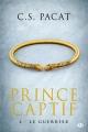 Couverture Prince captif, tome 2 : Le guerrier Editions Milady (Poche) 2016