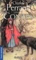 Couverture Contes Editions de Borée (Poche classique) 2011