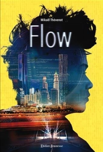 Couverture Flow, tome 1