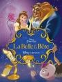 Couverture La belle et la bête Editions Hachette (Jeunesse) 2016