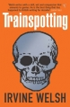 Couverture Trainspotting Editions Vintage Books 1993