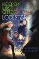 Couverture Gardiens des cités perdues, tome 5 : Projet Polaris Editions Aladdin 2016