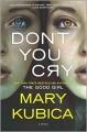 Couverture Ne pleure pas Editions Mira Books 2016