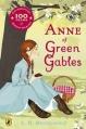 Couverture Anne... : La Maison aux pignons verts / Anne : La Maison aux pignons verts / La Maison aux pignons verts Editions Puffin Books (Puffin Classics) 2008