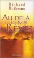 Couverture Au-delà de nos rêves Editions Flammarion 1998