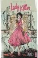 Couverture Lady Killer, tome 1 : A couteaux tirés Editions Glénat 2016