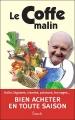 Couverture Le Coffe malin Editions Stock 2005