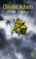 Couverture Peine perdue Editions J'ai lu 2014