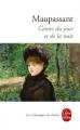 Couverture Contes du jour et de la nuit Editions Le Livre de Poche (Les Classiques de Poche) 2012