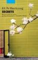 Couverture Secrets Editions Philippe Picquier (Corée) 2014
