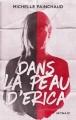 Couverture Dans la peau d'Erica Editions Mosaïc 2016