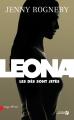 Couverture Leona, tome 1 : Les dés sont jetés Editions Presses de la cité (Sang d'encre) 2016