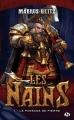 Couverture Les Nains, tome 1 : Le Passage de Pierre Editions Milady (Fantasy) 2016