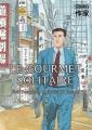 Couverture Le gourmet solitaire Editions Casterman 2005