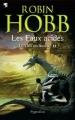 Couverture Les Cités des Anciens, tome 2 : Les Eaux acides Editions Pygmalion 2011