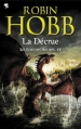Couverture Les Cités des Anciens, tome 4 : La décrue Editions Pygmalion 2011