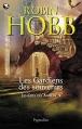 Couverture Les Cités des Anciens, tome 5 : Les Gardiens des Souvenirs Editions Pygmalion 2012