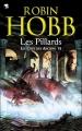 Couverture Les Cités des Anciens, tome 6 : Les Pillards Editions Pygmalion 2012