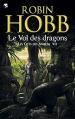 Couverture Les Cités des Anciens, tome 7 : Le Vol des Dragons Editions Pygmalion 2013