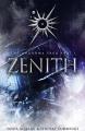 Couverture Zénith, tome 1 : Les forces du passé Editions Smashwords 2016