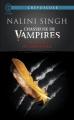 Couverture Chasseuse de vampires, tome 08 : L'énigme de l'archange Editions J'ai Lu (Pour elle - Crépuscule) 2016