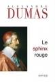 Couverture Le sphinx rouge Editions Le Grand Livre du Mois 2008